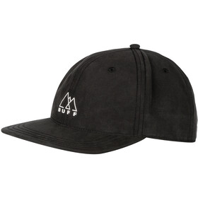 Buff Pack Casquette Baseball, solid black